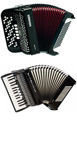 bajan accordion